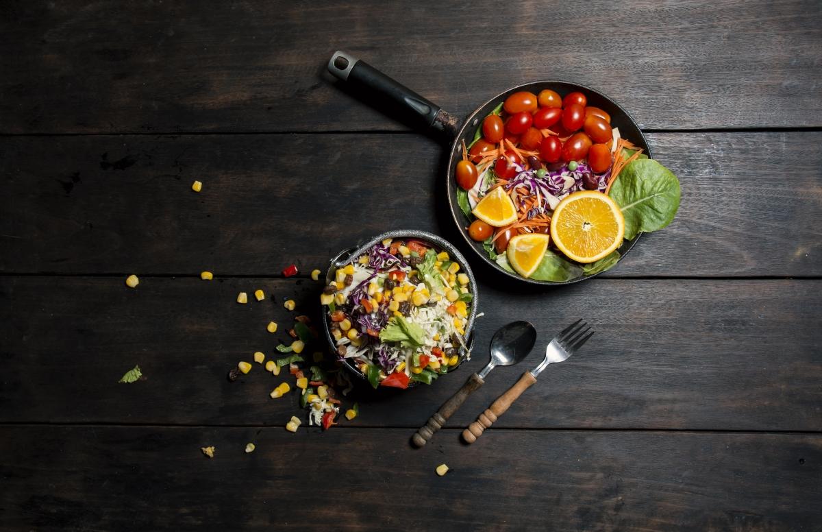 80 de idei pentru un prânz sănătos