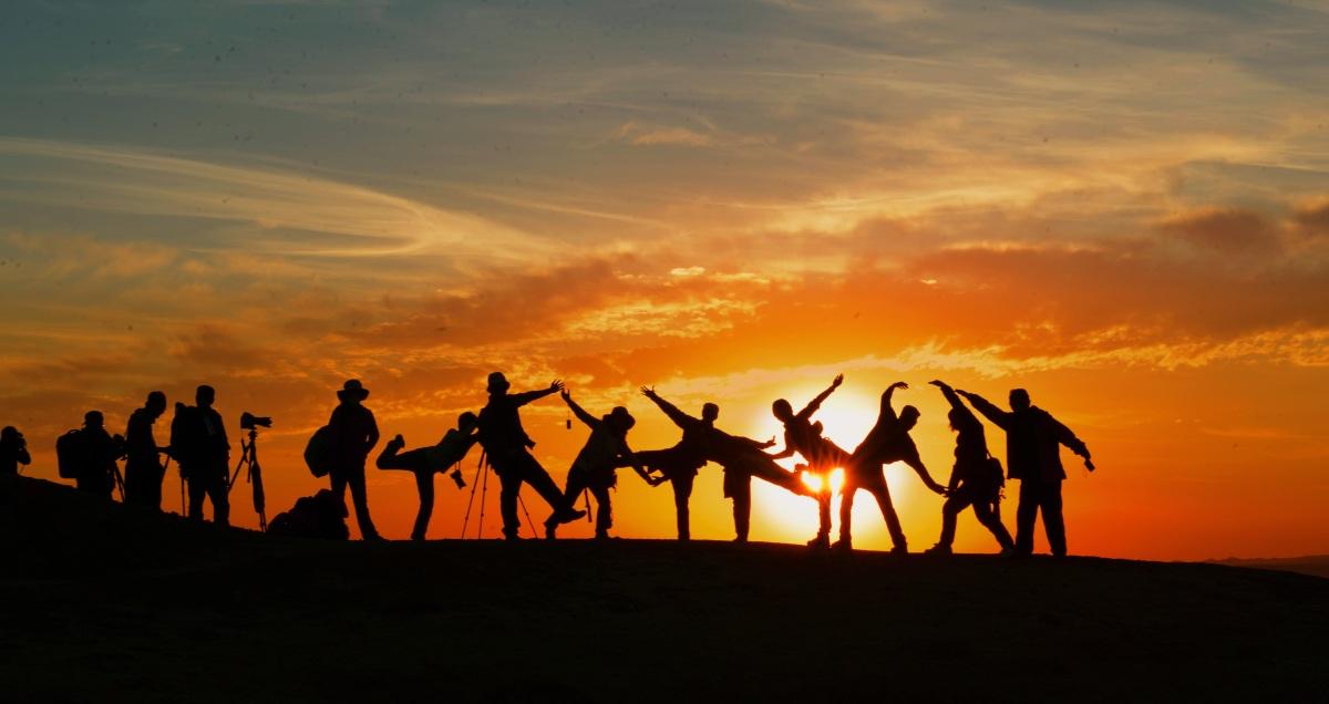 Crezi că distanța este un impediment pentru o prietenie adevărată?